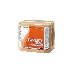 グリスト 1100 18L リンレイrinrei 鉱物系油用洗剤|futakawaya