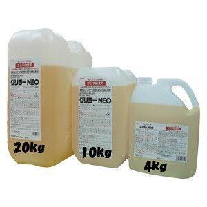 Linda グリラーNEO 20kg  リンダ 横浜油脂 超強力油脂洗浄剤|futakawaya