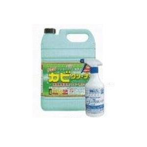 ニューカビクリーナー 4.5kg  リンダ横浜油脂|futakawaya