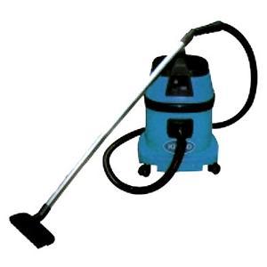 バキュームクリーナー T-002 【つやげん】 業務用 乾湿両用掃除機|futakawaya