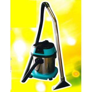 バキュームクリーナー T-003C 【つやげん】 業務用 乾湿両用掃除機 簡易カーペット対応型|futakawaya