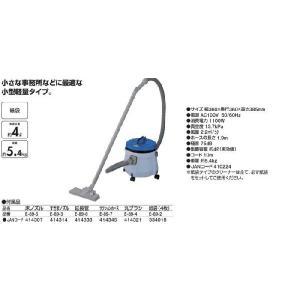 コンドル バキュームクリーナー CVC-107  【山崎産業】E-89-1 業務用 乾式掃除機|futakawaya