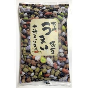 おくや おくやの10種ミックスうまい豆 140g|futatsugi