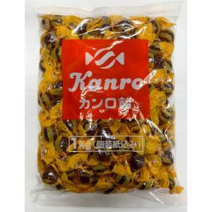 カンロ カンロ飴 1kg|futatsugi
