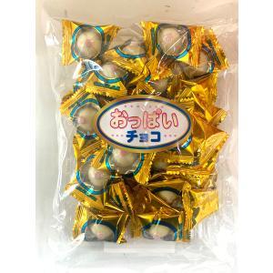 SAWA おっぱいチョコ 170g futatsugi