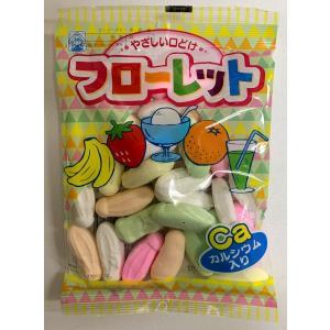 竹下製菓 フローレット 60g|futatsugi