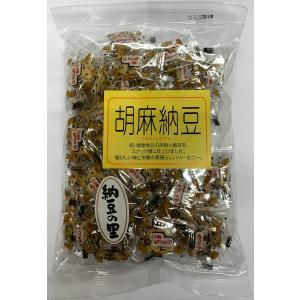 錦豊琳 胡麻納豆 120g|futatsugi