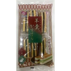 大昇製菓 羊羹かすてら 12個|futatsugi