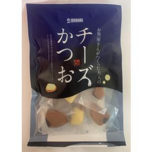 石原水産 チーズかつお 245g|futatsugi