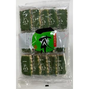 久保山製菓 一茶 14枚|futatsugi