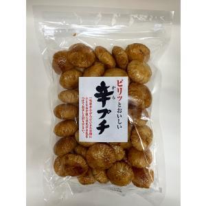 風見米菓 辛プチ 130g|futatsugi