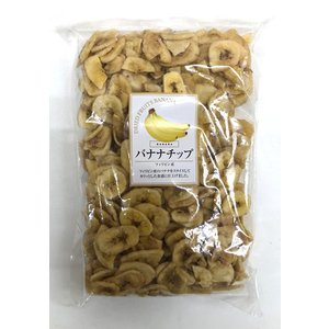 金鶴食品 バナナチップス 350g|futatsugi