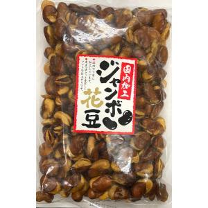 金鶴食品製菓 ジャンボ花豆 350g|futatsugi