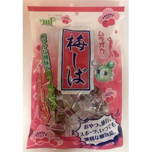 村岡食品 ムラオカの梅しば 220g|futatsugi