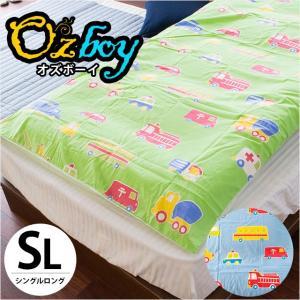 日本国内に自社縫製工場を持つカバーリング専門縫製メーカーによる、シングルサイズの敷き布団カバーです。...