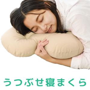 何これ?枕 うつ伏せ寝 抱き枕 読書用クッション ボディピロー ハグピロー 日本製|futon