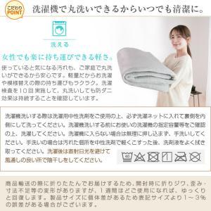 ラグ カーペット 洗える ラグマット 200×...の詳細画像5