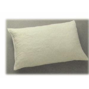 パシーマ ピロケース 小サイズ 枕カバー 35×55 キナリ|futonlando