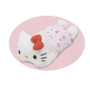 キティ(kitty) 抱き枕 キャラクター ぬいぐるみ/西川産業 futonmall