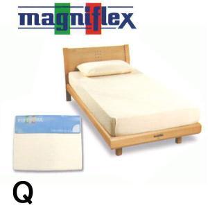マニフレックス 専用シーツ クィーンサイズ コットンパイル・ボックスシーツ futonmall