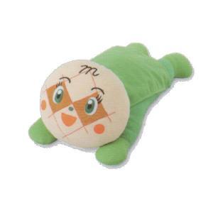 抱き枕 キャラクター ぬいぐるみ メロンパンナ 西川産業 futonmall