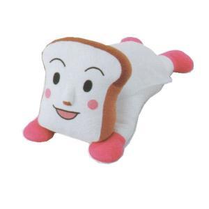 抱き枕 ・キャラクター ぬいぐるみ しょくぱんまん 西川産業 futonmall