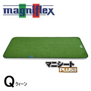 マニフレックス マニシートPLUS 2/クイーン/除湿シート 防カビ 防臭 防ダニ 抗菌効果 futonmall