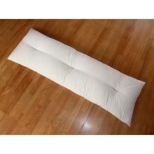 ヌード長座布団です。大きさは側サイズで150cmx50cmです。(側サイズで150x50cmですので...