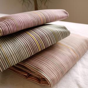 【新生活応援】レトロモダンな京都和柄 綿100% 日本製の掛け布団カバー。 ファスナータイプでお布団...