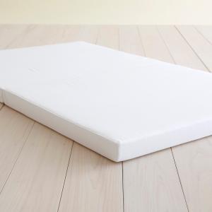 ベビー布団 固綿敷き布団 西川 洗える 日本製 赤ちゃん しっかり支える 側生地綿100% 寝具|futontown|02