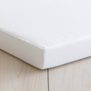 ベビー布団 固綿敷き布団 西川 洗える 日本製 赤ちゃん しっかり支える 側生地綿100% 寝具|futontown|05