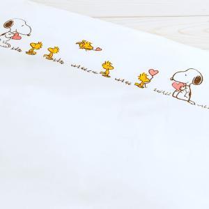 ベビー布団 カバー 西川 スヌーピー ベビー用固綿敷き布団シーツ70×120cmセピアベビー|futontown|04
