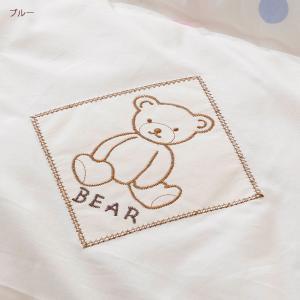 ベビー布団 西川 ベビー布団セット 日本製 6点 赤ちゃん 綿100%ベビー|futontown|05