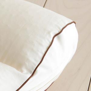 枕 まくら ロマンス小杉 光触媒合繊枕  ウォッシャブル 35×55cm 日本製枕(大人サイズ)|futontown|04