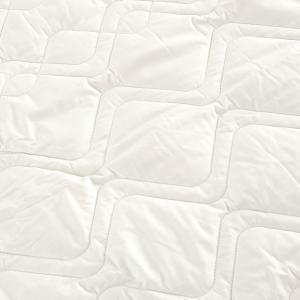 東京西川 西川産業 ウォッシャブル コットンベッドパッド クイーン 詰め物綿100% 洗えるベッドパッドクィーン|futontown|03