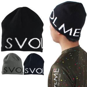 特価 SVOLME(スボルメ) ニットキャップ 1203-67321