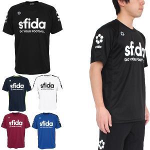 ・フットサル/サッカー ・プラクティスシャツ/ゲームシャツ ・スフィーダ SFIDA ・ベーシックプ...