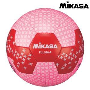 ミカサ/MiKASA フットサルボール/検定球(FLL528)
