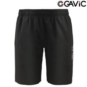 GAViCのハイブリットクロスハーフパンツ!!  ガビックのトレーニングハーフパンツです。 ストレッ...