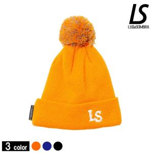 LUZeSOMBRA ルースイソンブラ LS BONBON WATCH KNIT HAT ニット帽 O1814818 の商品画像|ナビ