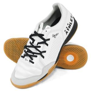 ATHLETA_アスレタ フットサルシューズ O-Rei Futsal Rodrigo PWHT_BLK 11011|futsalshoproda