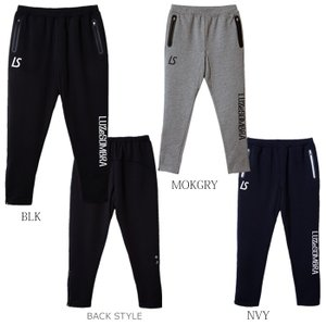 LUZeSOMBRA_ルースイソンブラ スウェット P100 STRETCH SWEAT LONG PANTS F2011405|futsalshoproda