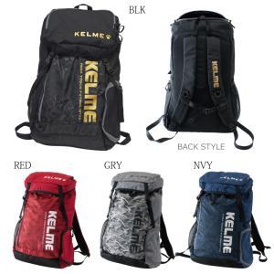 (送料無料)KELME ケルメ flap-backpack(+shoes compartment) kb610|futsalshoproda