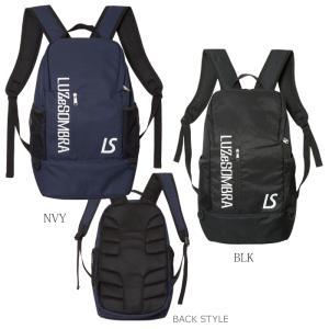 (送料無料)LUZ e SOMBRA_ルースイソンブラ バックパック MOBILITY BACKPACK s1711700|futsalshoproda