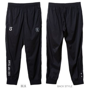 LUZ e SOMBRA_ルースイソンブラ ピステ LTT STRETCH LIGHT TR PANTS T1911408|futsalshoproda