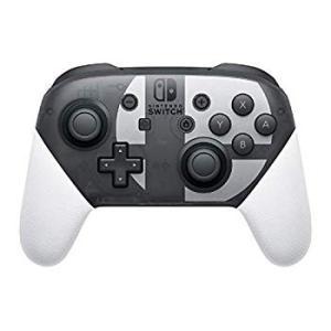Nintendo Switch Proコントローラー 大乱闘スマッシュブラザーズ SPECIALエデ...