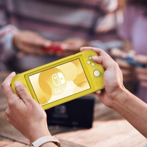 スイッチライト カバー ケース Nintendo Switch Lite 全面カバー シリコン素材 ...