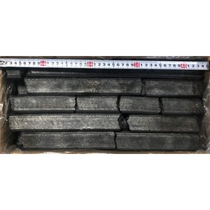 炭魂 大黒オガ備長炭 一級品 長時間燃焼 10kg