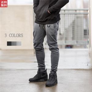 Manatsulife ロングパンツ メンズ トレーニングウェア  ジョガーパンツ スウェットパンツ ボトムス ジム フィットネス スリム  ファッション K118|futurelife