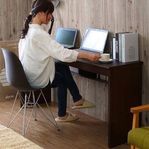 パソコンデスク PCデスク パソコンラック 学習机 机 オフィスデスク おしゃれ 北欧|futureoffice|08